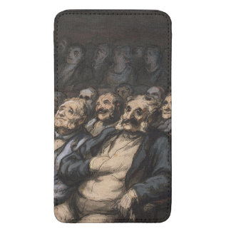 Orchestra Seat, c.1856 Galaxy S5 Pouch