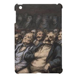 Orchestra Seat, c.1856 iPad Mini Cases