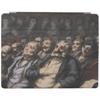 Orchestra Seat, c.1856 iPad Smart Cover