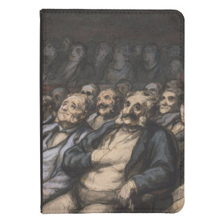 Orchestra Seat, c.1856 Kindle Cover