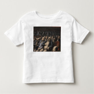 Orchestra Seat, c.1856 Toddler T-shirt