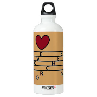 Orchestra Water Bottle