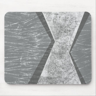 Orchestrated Geometry IV Mouse Pad