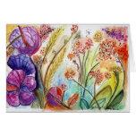 orchid3 tarjeta de felicitación