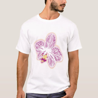 Orchid (12) Tee Shirt