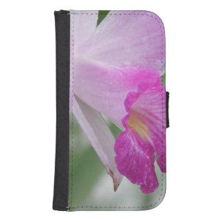 orchid-18.jpg funda tipo billetera para galaxy s4