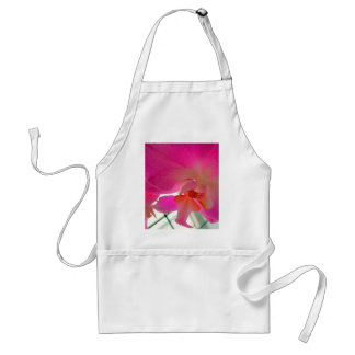 Orchid 1 adult apron