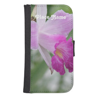 orchid-4.jpg galaxy s4 wallet cases