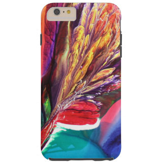 Orchid 6s Iphone case