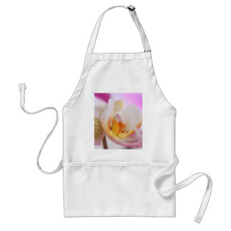 Orchid Aprons