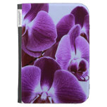 orchid beauties kindle 3 case