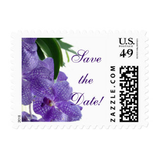 Orchid Beauty Postage