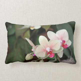 Orchid Blooms Pillow