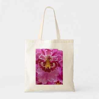 Orchid Close Up Bags