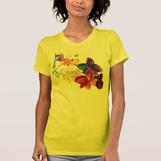Orchid Corsage T-Shirt