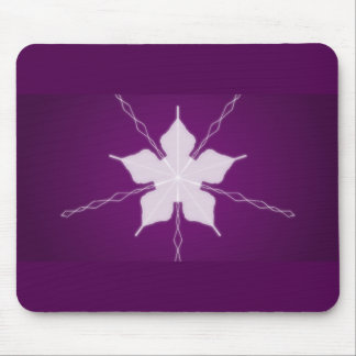 Orchid Delight Mouse Pad