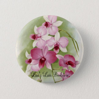 Orchid - DendrobiumPhalaenopsis Button