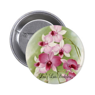 Orchid - DendrobiumPhalaenopsis Buttons