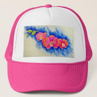 Orchid Dreams Trucker Hat