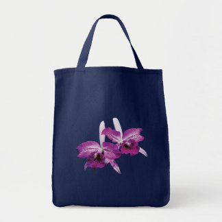 Orchid Empress Worsley Roman Holiday Tote Bag
