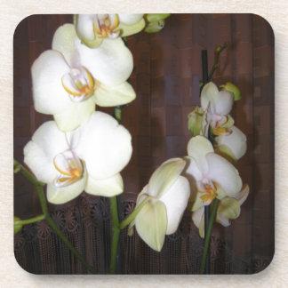 Orchidflowers Coaster