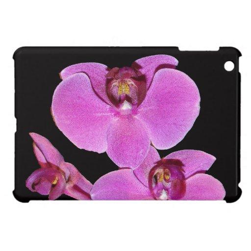 Orchid Flowers iPad Mini Case
