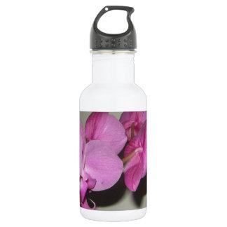 Orchidflowers Water Bottle