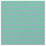 [ Thumbnail: Orchid & Green Colored Striped/Lined Pattern Fabric ]