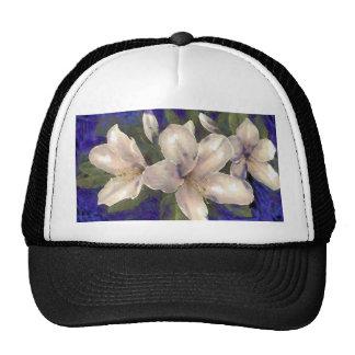 Orchid Trucker Hats