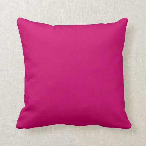 Orchid in Bloom Throw Pillow