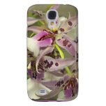 Orchid iphone 3 speck case samsung galaxy s4 cover