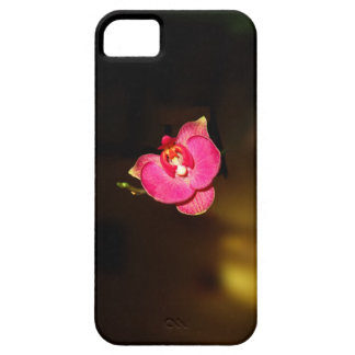 Orchid iphone 5 case