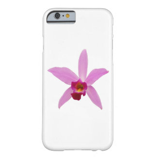 Orchid iPhone case Barely There iPhone 6 Case