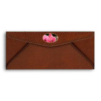 Orchid - It takes two to tango Envelopes