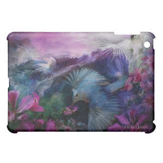 Orchid Jungle Art Case for iPad Cover For The iPad Mini
