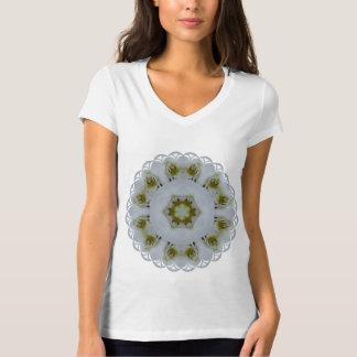 Orchid Kaleidoscope Shirt
