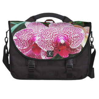 Orchid Love Bag For Laptop