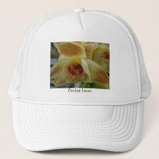Orchid Lover Trucker Hat
