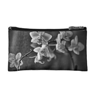 Orchid Make-Up Bag