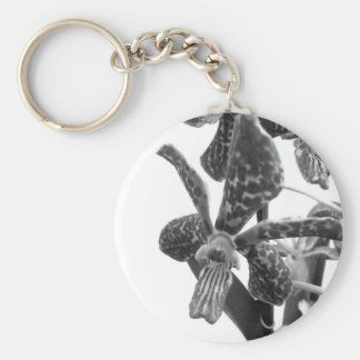Orchid Mood Key Chains