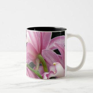 Orchid Mug 10