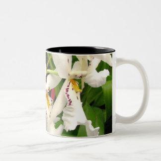Orchid Mug 12