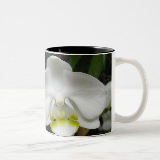 Orchid Mug 2