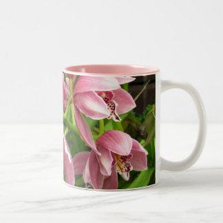 Orchid Mug 7
