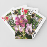Orchid Mystery Playing Cards