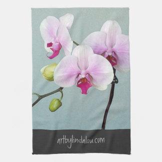 Orchid Orji MoJo Kitchen Towel