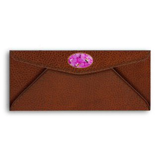 Orchid -  Phalaenopsis - Tickled pink Envelope