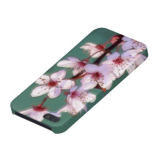 Orchid Phone Cover Cover For iPhone 5