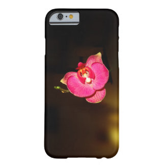 Orchid photo background barely there iPhone 6 case