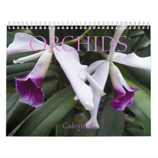 Orchid Photos Floral Calendar